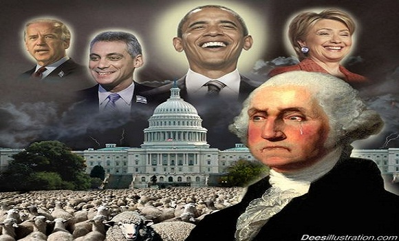 Worlds-Most-Evil-and-Lawless-Institution-The-Executive-Branch-of-the-U.S.-Government